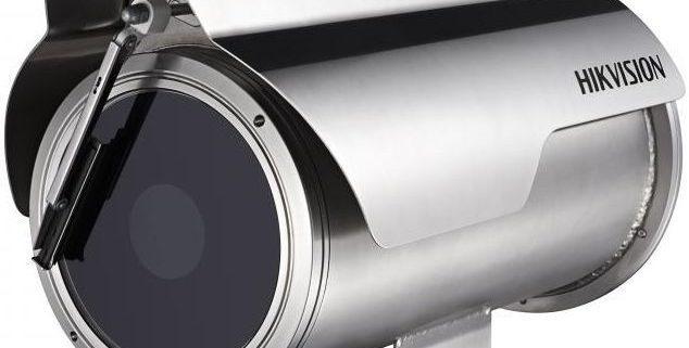 دوربین Anti Corrosion