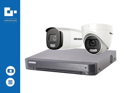 معرفی دوربین های توربو اچ دی سری ۵٫۰ شرکت هایک ویژن