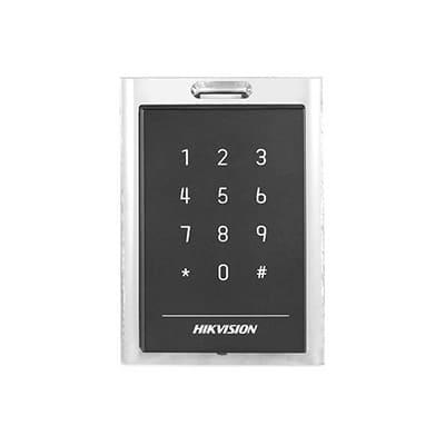 اکسس کنترل هایک ویژن مدل DS-K1101MK