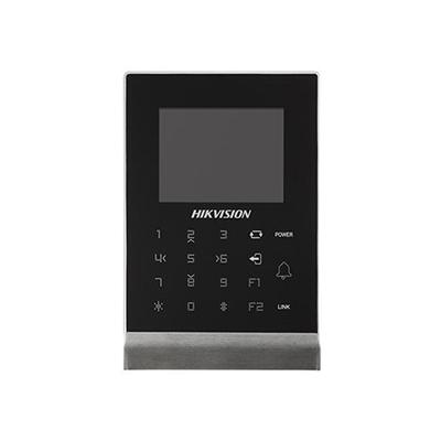 اکسس کنترل هایک ویژن مدل DS-K1T105