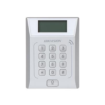 اکسس کنترل هایک ویژن مدل DS-K1T802M