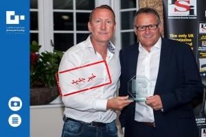 کسب جایزه گروه PSI CCTV توسط شرکت هایک ویژن برای سال سوم