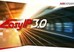 تفاوت محصولات سری Easy IP 2.0 Plus با Easy IP 3.0