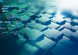 چگونه می توان امنیت اینترنت اشیا ( IOT ) را با Blockchain تامین کرد ؟