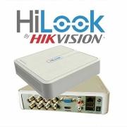 DVR هایلوک مدل DVR-108G-F1 - تحلیل