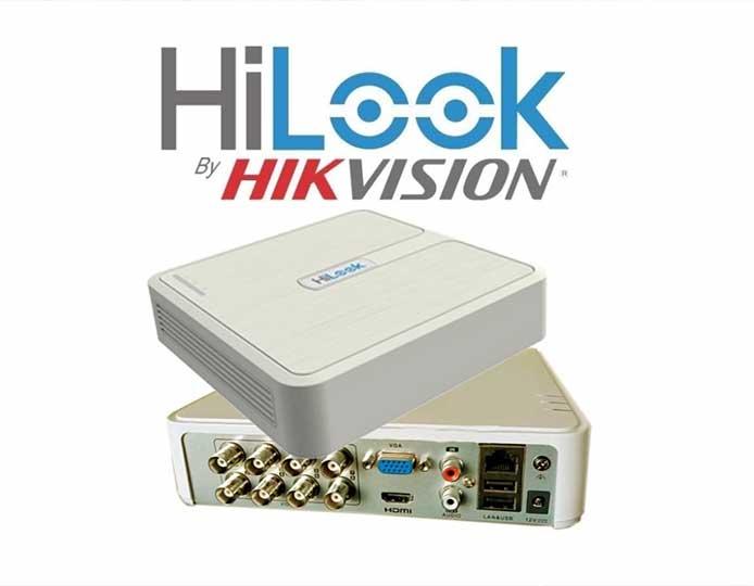 DVR هایلوک مدل DVR-108G-F1 – تحلیل