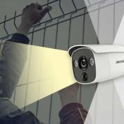 دوربین توربو اچ دی PIR هایک ویژن ، یک انتخاب خوب برای راهکار های حفاظت محیطی ( قسمت دوم )