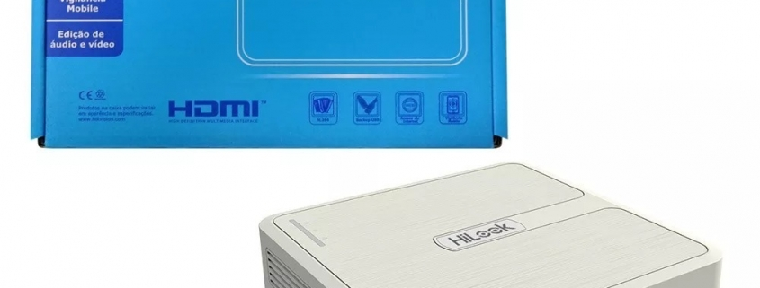 دستگاه ضبط تصویر مدل DVR-104G-F1 هایلوک