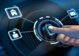 نکات برجسته بازار کنترل تردد (access control ) در سال 2018