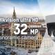 دوربین پانو ویو هایک ویژن 32 مگاپیکسل
