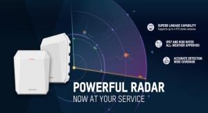 سیستم رادار امنیتی جدید هایک ویژن ، در هر شرایط آب و هوایی ورود غیر مجاز را شناسایی می کند !