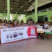 محصولات نظارت تصویری هایک ویژن در بیمارستان ها و مدارس تایلند نصب می شوند !