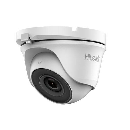 دوربین هایلوک مدل تورت ۴ مگا پیکسل THC-T140-M هایلوک