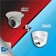 دوربین IPC-T120-D هایلوک و KI-372FH کی دی تی