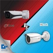 دوربین IPC-B640H-V/Z هایلوک و دوربین DH-IPC-HFW54A1EN-Z داهوا دارای چه تفاوت هایی هستند ؟