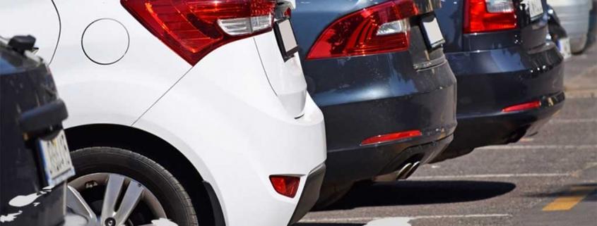 آموزش نصب و جانمایی دوربین در فضای پارکینگ