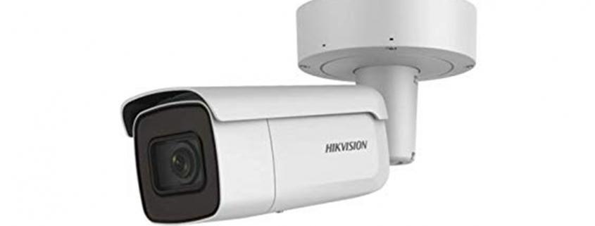 دوربین مداربسته هایک ویژن مدل DS-2CD2643G0-IZS با قابلیت 50 متر دید درشب